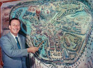 Walter Elias Disney – Biografia