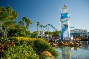 Parques do SeaWorld fecharão a partir do dia 16 de março devido à pandemia de coronavírus