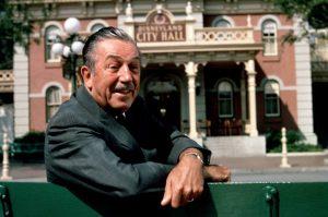Walt e a sua Fé