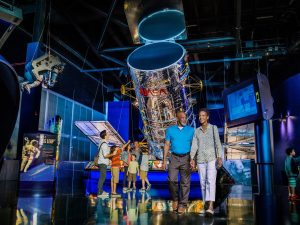 Hubble Space Telescope Theater