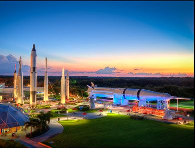 NASA Kennedy Space Center Visitor Complex e TM Latin America promovem evento em SP