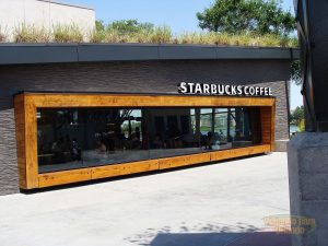 Starbucks – Disney Springs West Side