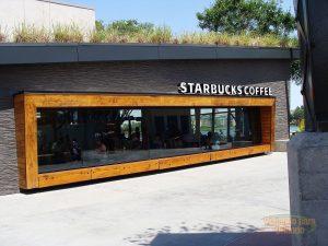 Starbucks – Disney Springs West Side