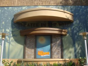 Theather in the Wild – Finding Nemo – The Musical