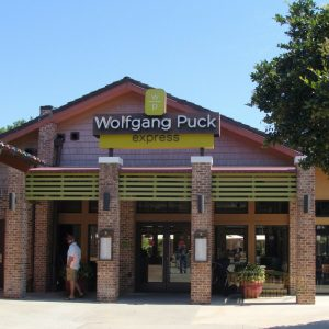 Wolfgang Puck Express – Marketplace