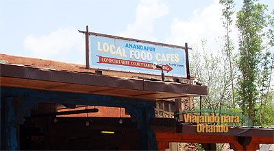 Anandapur Local Cafes