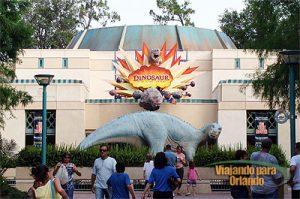 Dinosaur – The Dino Institute