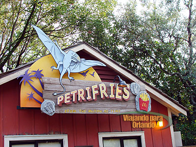 Petrifries