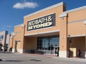 Bed Bath and Beyond‎