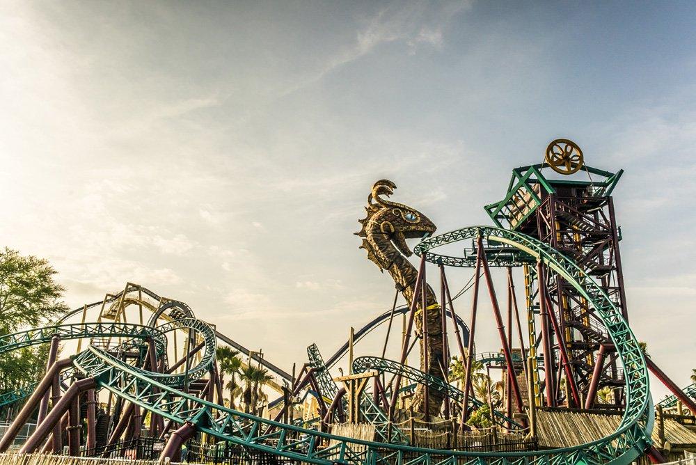 SeaWorld – Ingressos