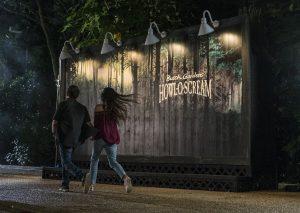 Howl-O-Scream do Busch Gardens Tampa volta ainda mais aterrorizante
