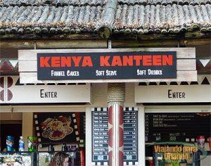 Kenya Kanteen