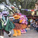 Sesame Street Kids' Weekends