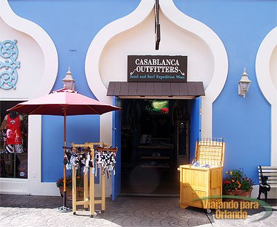 Casablanca Outfitters