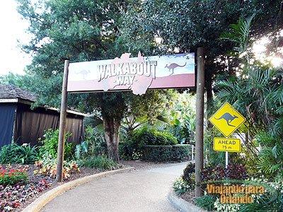 Walkabout Way