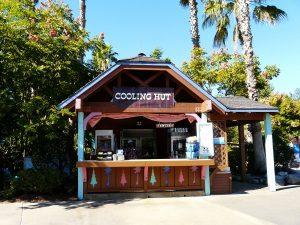 Disney's Blizzard Beach – Restaurantes