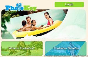 Busch Gardens lança cartão de fotos e aplicativo para compartilhar as experiências
