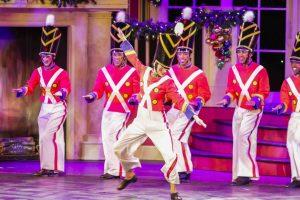 Christmas Town do Busch Gardens Tampa começa já neste fim de semana