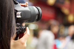 Câmeras Digitais – tipos, categorias e ajuda na escolha