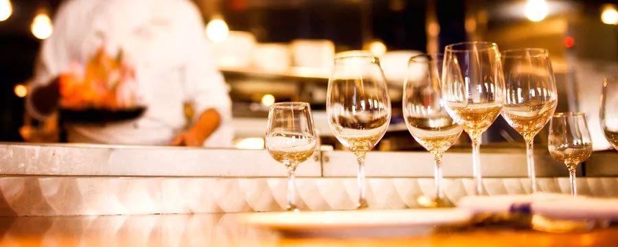 Flying Fish – Chef's Tasting Wine Dinner