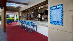 Cove Bar