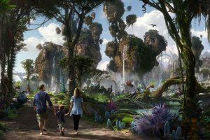Novo rumor sobre a inauguração da nova área temática inspirada no sucesso Avatar