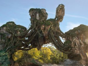 Pandora – The World of Avatar será inagurada no dia 27 de maio de 2017
