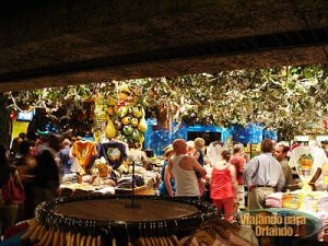 Rainforest Cafe – Downtown Disney
