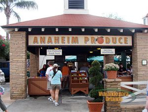 Anaheim Produce Company