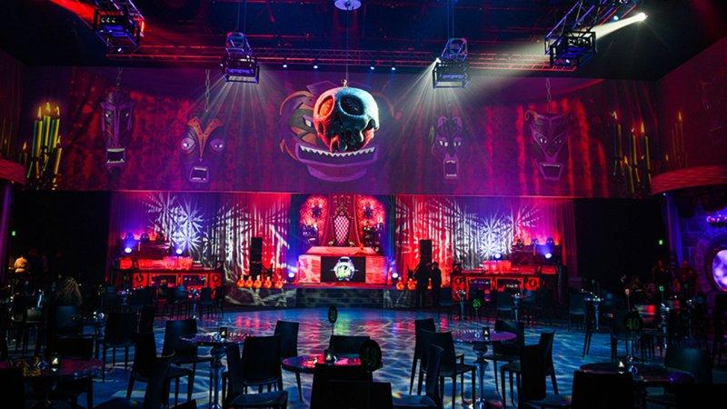 A Disney disponibilizou novas datas para o evento gastronômico Club Villain