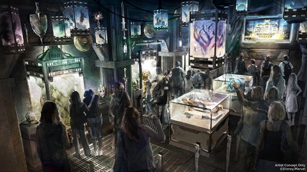 Dá para acreditar que a Disney irá encerrar a atração The Twilight Zone Tower of Terror do parque Disney California Adventure?