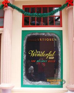 It´s a Wonderful Shop