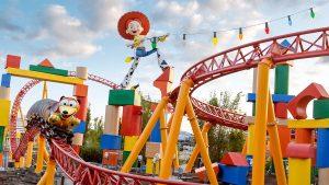Os hóspedes do complexo Disney já podem agendar o FastPass+ para as atrações de Toy Story Land e irão também contar com as Extra Magic Hours