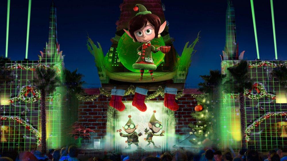 Já é possível fazer reserva para a Jingle Bell, Jingle BAM! Holiday Dessert Party