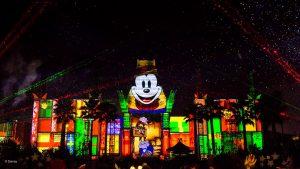 A Disney irá transmitir ao vivo o show Jingle Bell, Jingle BAM!