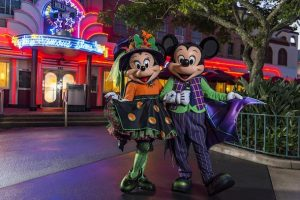 Garanta a sua vaga para o Minnie's Halloween Dine no Disney's Hollywood Studios