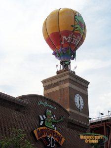 Jim Henson's Muppet*Vision 3-D