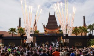 Disney's Hollywood Studios – Shows