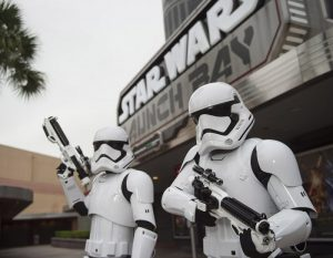 Star Wars: Galactic Nights retorna ao Disney's Hollywood Studios no dia 16 de dezembro de 2017