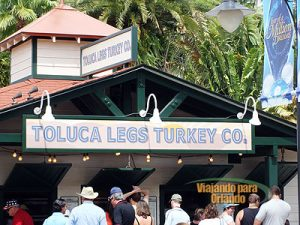 Toluca Legs Turkey Co.