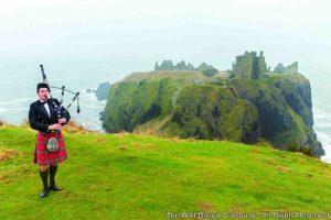 Disney Cruise Line prepara seu roteiro inédito para as Ilhas Britânicas em 2016