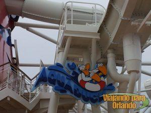 Navegando com a Disney