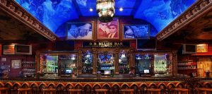House of Blues Restaurant & Bar