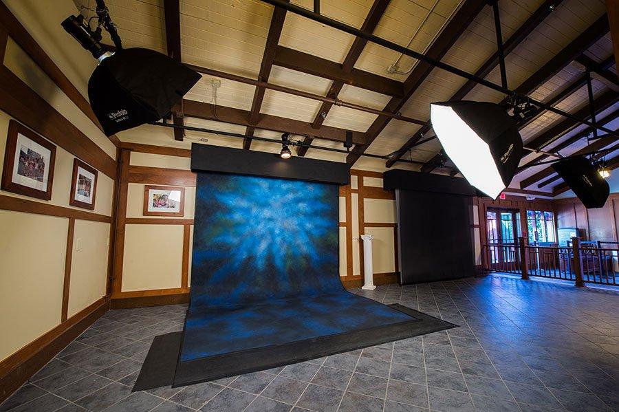 Disney PhotoPass Studio
