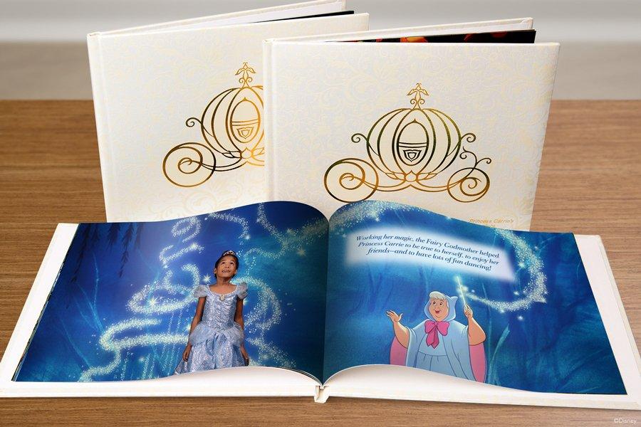 Conheça alguns dos fundos virtuais disponíveis no Disney PhotoPass Studio em Disney Springs
