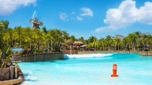 A Disney está testando um sistema de gerenciamento virtual de filas nos seus parques aquáticos