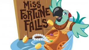 A atração Miss Fortune Falls será inaugurada no parque Disney's Typhoon Lagoon em 2017