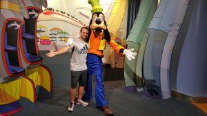 A emoção da Família Galhano em visitar a Disney pela primeira vez