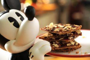 Receita de cookies do restaurante Biergarten para esse Natal