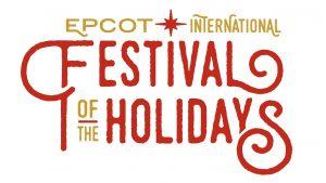 O Epcot International Festival of the Holidays terá início no dia 19 de novembro de 2017